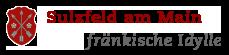 Sulzfeld am Main Logo